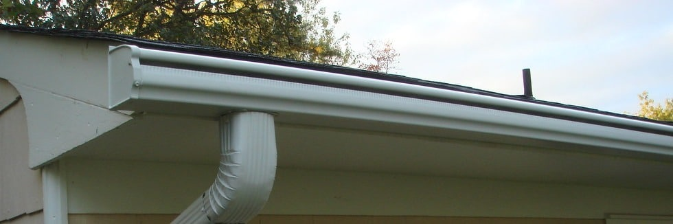 Gutter Cleaning Contractor Wexford - Murphys Nationwide Power Washing and Gardening